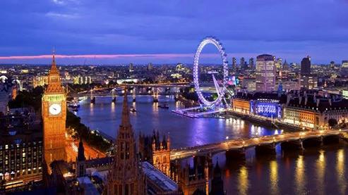 Iccon Global Consultancy Ltd Company Established in London, UK!
